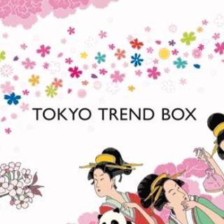 Tokyo Trend Box